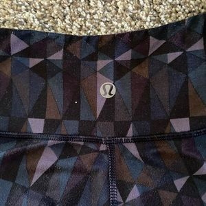 lululemon athletica Pants & Jumpsuits - Lululemon leggings